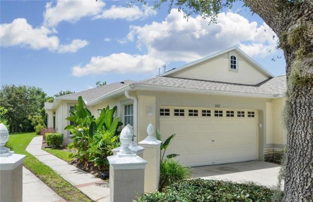 6065 Sandhill Ridge Drive, Lithia, FL 33547 (MLS #T3124113) :: The Duncan Duo Team