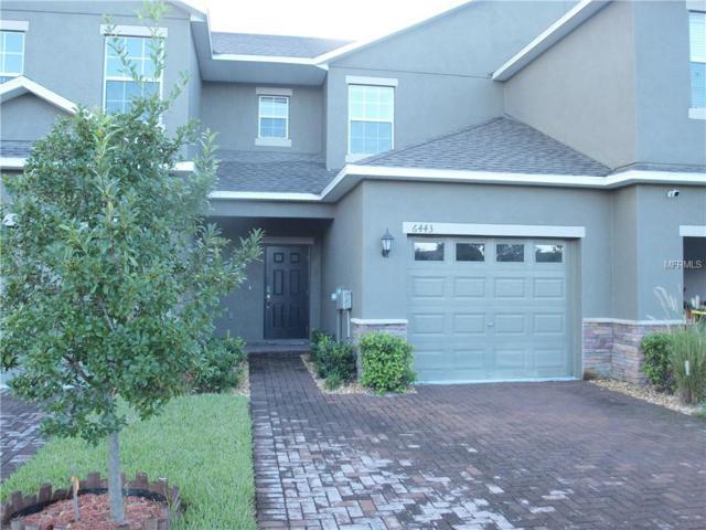 6443 Sedgeford Drive, Lakeland, FL 33811 (MLS #T3124139) :: The Duncan Duo Team