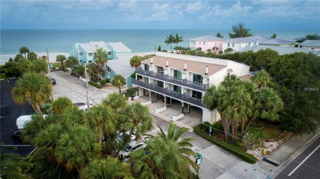 2700 Gulf Boulevard #3, Indian Rocks Beach, FL 33785 (MLS #T3124165) :: Mark and Joni Coulter | Better Homes and Gardens