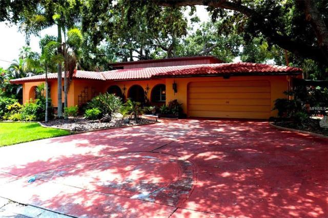 926 Tallowood Drive, Largo, FL 33770 (MLS #T3124266) :: Revolution Real Estate
