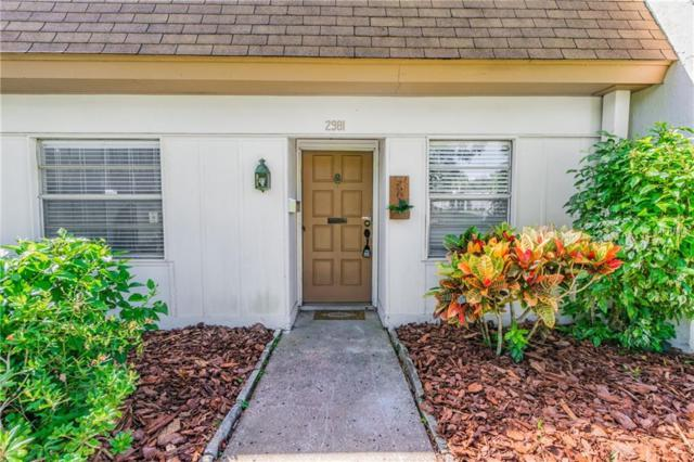 2981 Mission Drive E, Clearwater, FL 33759 (MLS #T3124277) :: The Duncan Duo Team