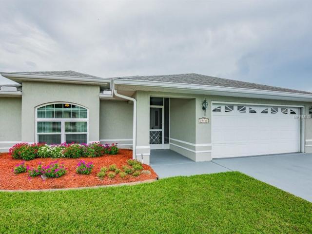 29340 Princeville Drive, San Antonio, FL 33576 (MLS #T3124296) :: Team Bohannon Keller Williams, Tampa Properties