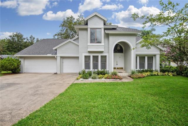 15906 Farringham Drive, Tampa, FL 33647 (MLS #T3124307) :: The Light Team