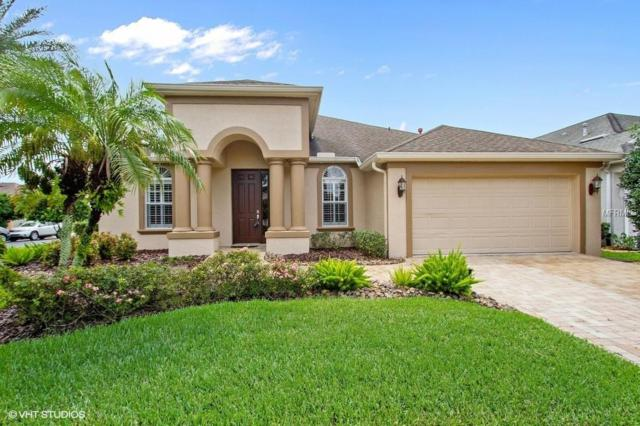 27446 Kirkwood Circle, Wesley Chapel, FL 33544 (MLS #T3124330) :: Team Bohannon Keller Williams, Tampa Properties