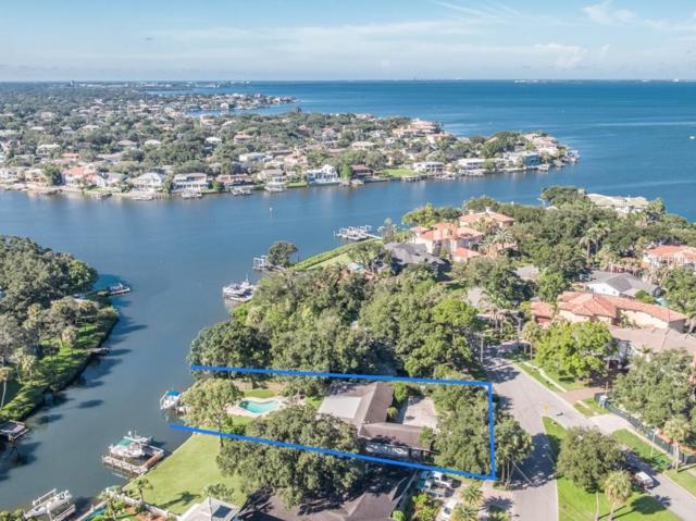 5202 W Neptune Way, Tampa, FL 33609 (MLS #T3124348) :: Team Bohannon Keller Williams, Tampa Properties