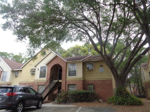 8607 Fancy Finch Drive #202, Tampa, FL 33614 (MLS #T3124359) :: The Duncan Duo Team