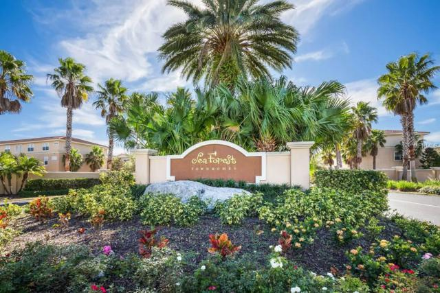 5524 White Marlin Court, New Port Richey, FL 34652 (MLS #T3124368) :: The Duncan Duo Team