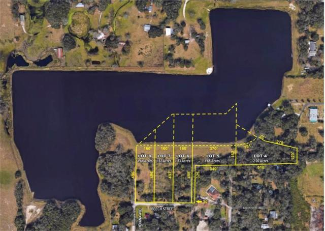 5 Beech Street, Odessa, FL 33556 (MLS #T3124410) :: Mark and Joni Coulter | Better Homes and Gardens