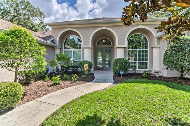 8 Pitcarin Court, Homosassa, FL 34446 (MLS #T3124456) :: The Light Team