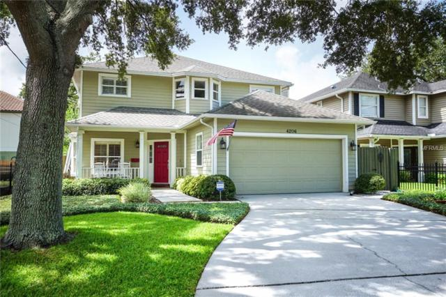 4206 W Tacon Street, Tampa, FL 33629 (MLS #T3124537) :: Revolution Real Estate