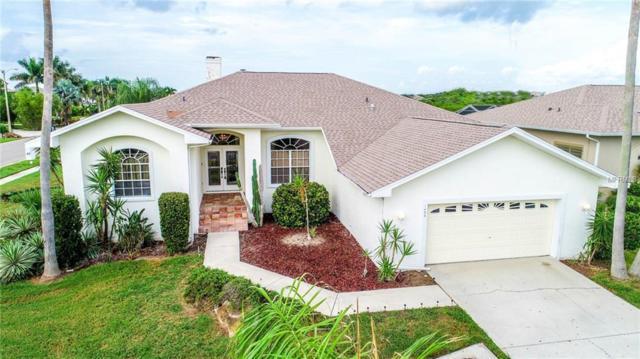 1425 Beach Club Lane, Apollo Beach, FL 33572 (MLS #T3124543) :: Dalton Wade Real Estate Group