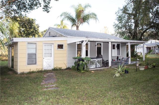 102 1ST Avenue SE, Lutz, FL 33549 (MLS #T3124572) :: Team Bohannon Keller Williams, Tampa Properties