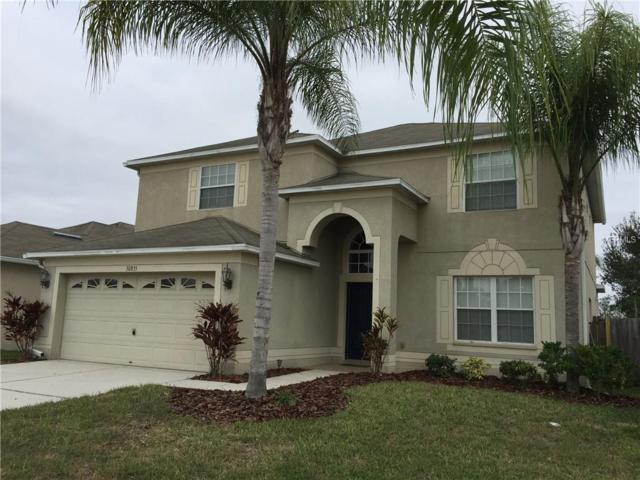 30835 Bridgegate Drive, Wesley Chapel, FL 33545 (MLS #T3124636) :: Team Bohannon Keller Williams, Tampa Properties