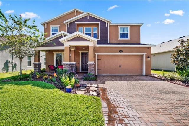 1601 Fox Grape Loop, Lutz, FL 33558 (MLS #T3124645) :: The Duncan Duo Team