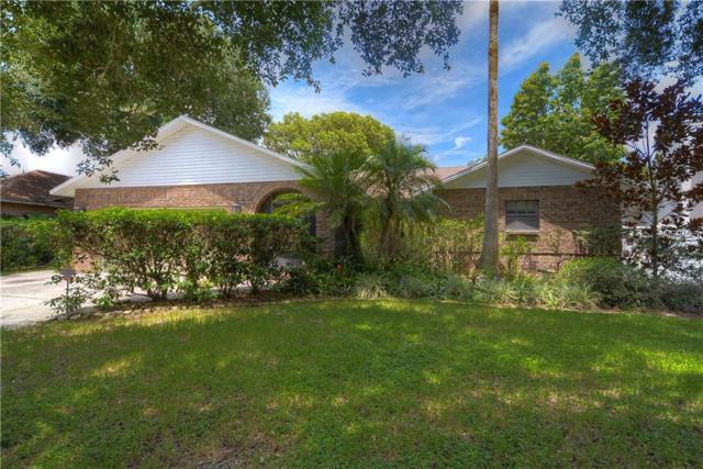 1124 Belladonna Drive, Brandon, FL 33510 (MLS #T3124653) :: Team Bohannon Keller Williams, Tampa Properties