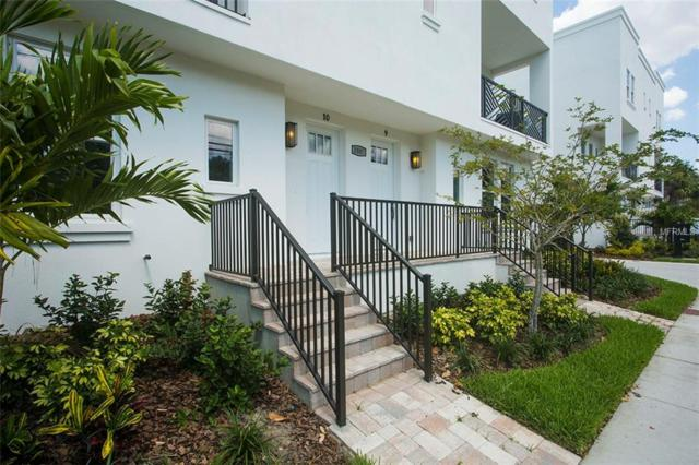 3505 S Macdill Avenue #3, Tampa, FL 33629 (MLS #T3124664) :: The Duncan Duo Team