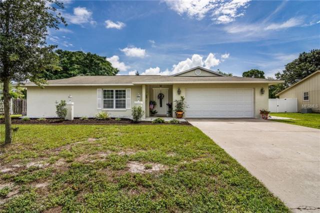 7321 Meadowbrook Drive, Sarasota, FL 34243 (MLS #T3124699) :: FL 360 Realty