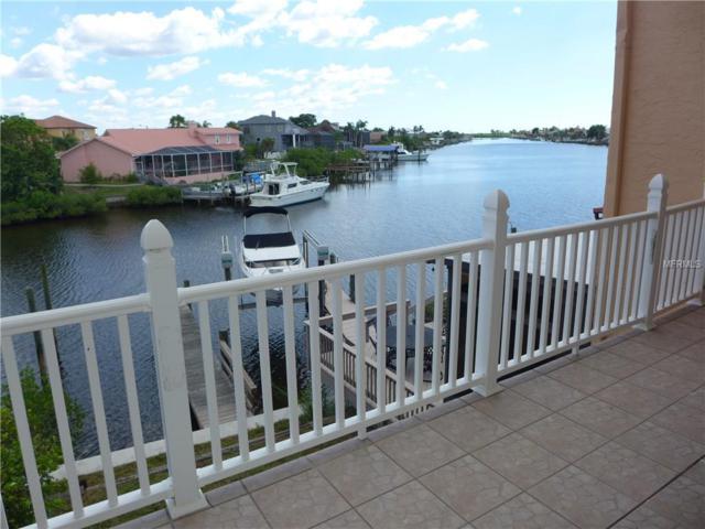 826 Symphony Isles Boulevard, Apollo Beach, FL 33572 (MLS #T3124739) :: Team Bohannon Keller Williams, Tampa Properties