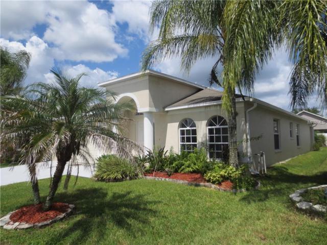 4150 Edenrock Place, Wesley Chapel, FL 33543 (MLS #T3124743) :: The Light Team