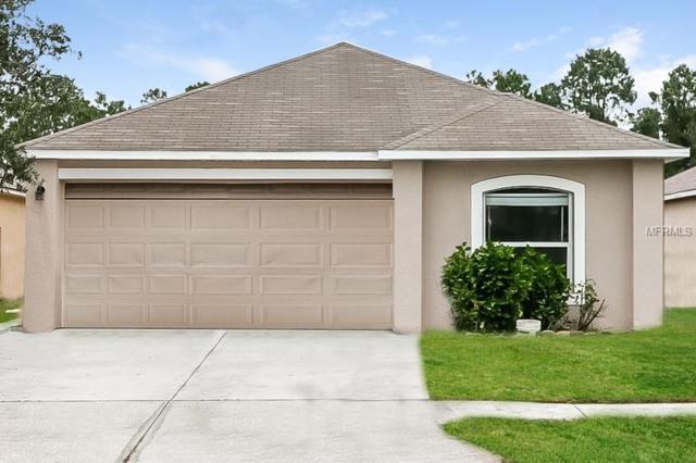 Address Not Published, Wesley Chapel, FL 33545 (MLS #T3124761) :: Team Bohannon Keller Williams, Tampa Properties