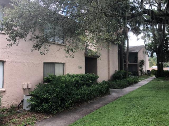 7507 Presley Place #90, Tampa, FL 33617 (MLS #T3124766) :: The Duncan Duo Team