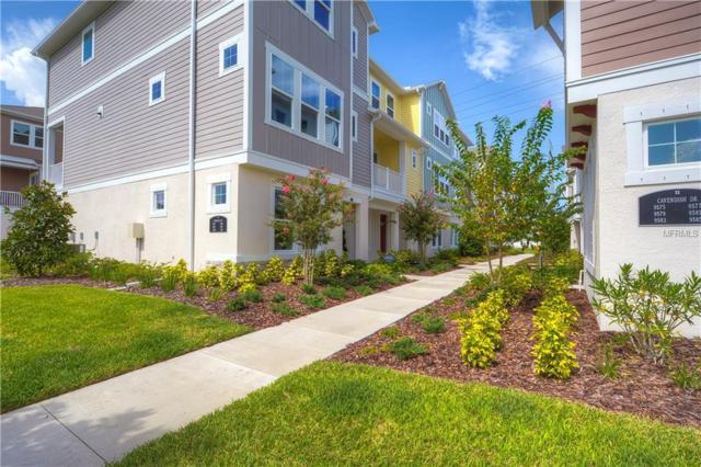 9597 Cavendish Drive, Tampa, FL 33626 (MLS #T3124776) :: Team Bohannon Keller Williams, Tampa Properties
