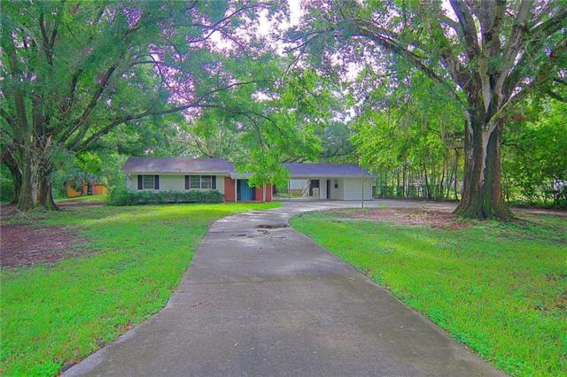 19705 Deer Lake Road, Lutz, FL 33548 (MLS #T3124778) :: Griffin Group