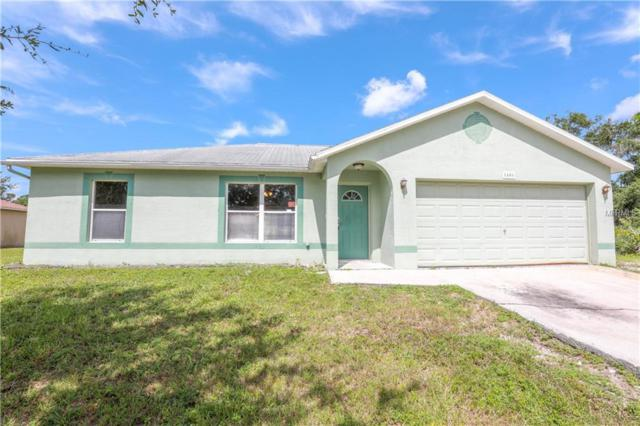 1406 Paramount Avenue SE, Palm Bay, FL 32909 (MLS #T3124783) :: The Duncan Duo Team