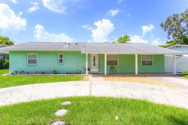 8702 Driftwood Dr, Tampa, FL 33615 (MLS #T3124800) :: Team Bohannon Keller Williams, Tampa Properties