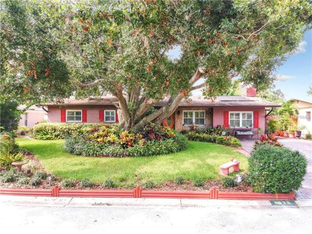 4835 W Bay Court Avenue, Tampa, FL 33611 (MLS #T3124801) :: The Duncan Duo Team
