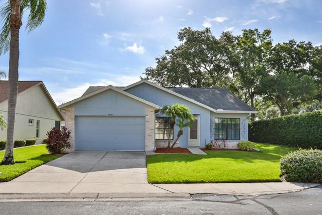 13110 Gaillard Place, Riverview, FL 33579 (MLS #T3124807) :: Team Bohannon Keller Williams, Tampa Properties