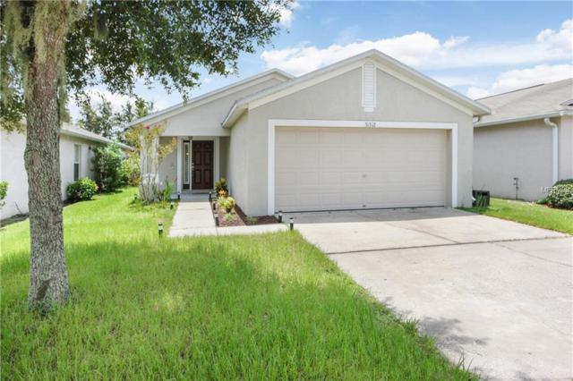 31312 Triborough Drive, Wesley Chapel, FL 33545 (MLS #T3124809) :: NewHomePrograms.com LLC