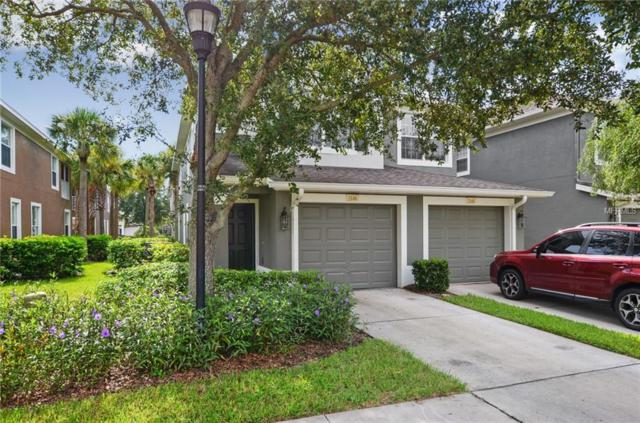 2146 River Turia Circle 15-201, Riverview, FL 33578 (MLS #T3124860) :: Lovitch Realty Group, LLC