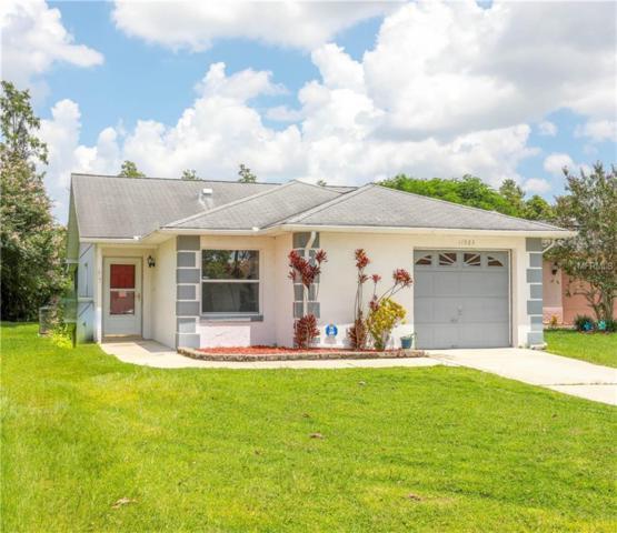 11923 Atlin Drive, Orlando, FL 32837 (MLS #T3124875) :: Premium Properties Real Estate Services