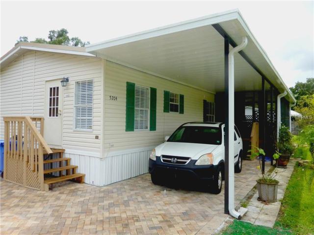 5204 Salem Street, Tampa, FL 33624 (MLS #T3124878) :: Team Bohannon Keller Williams, Tampa Properties