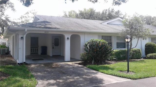 2034 Hampstead Circle #2034, Sun City Center, FL 33573 (MLS #T3124883) :: Dalton Wade Real Estate Group
