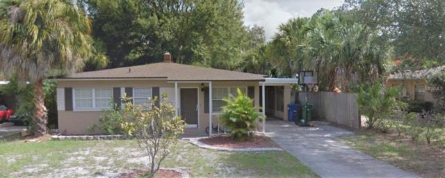 4017 W Neptune Street, Tampa, FL 33629 (MLS #T3124900) :: Revolution Real Estate