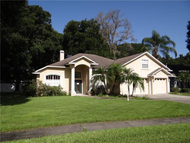 2303 Valrico Forest Drive, Valrico, FL 33594 (MLS #T3124916) :: Team Bohannon Keller Williams, Tampa Properties
