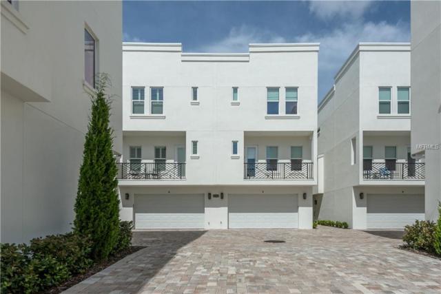 3505 S Macdill Avenue #5, Tampa, FL 33629 (MLS #T3124940) :: Team Bohannon Keller Williams, Tampa Properties