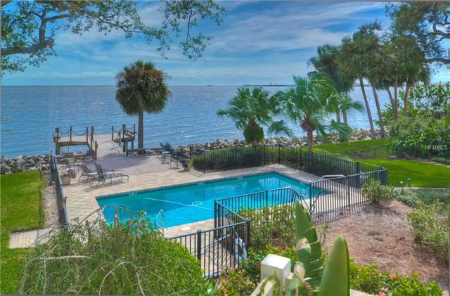 6212 Bayshore A-5, Tampa, FL 33611 (MLS #T3124970) :: Revolution Real Estate