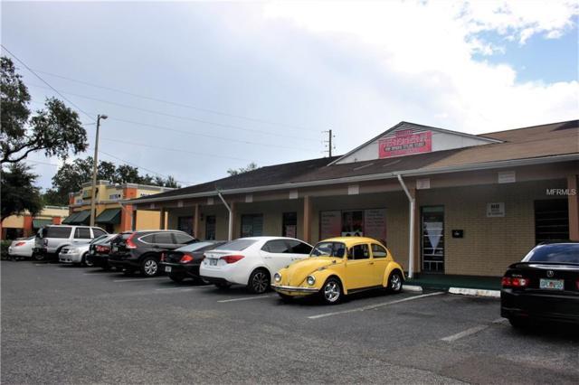 1305 Kingsway Road, Brandon, FL 33510 (MLS #T3124996) :: Griffin Group