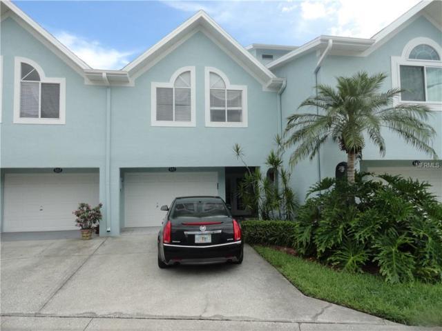 541 Garland Circle, Indian Rocks Beach, FL 33785 (MLS #T3125002) :: Revolution Real Estate