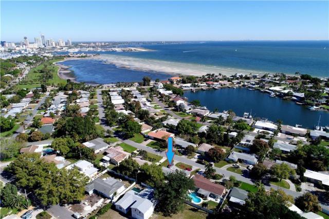 2453 Tropical Shores Drive SE, St Petersburg, FL 33705 (MLS #T3125005) :: Revolution Real Estate