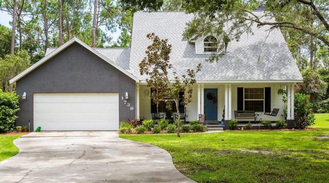 1739 Kinsman Way, Lakeland, FL 33809 (MLS #T3125027) :: RealTeam Realty