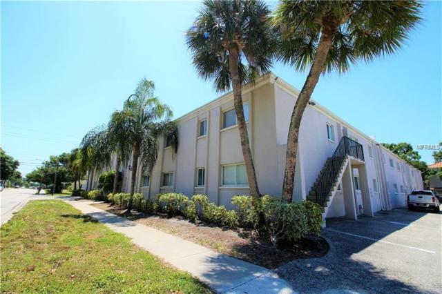 3206 W Azeele Street #101, Tampa, FL 33609 (MLS #T3125067) :: Revolution Real Estate