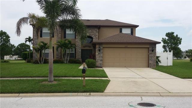 11112 Sailbrooke Drive, Riverview, FL 33579 (MLS #T3125089) :: NewHomePrograms.com LLC