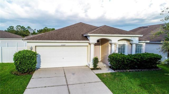 25847 Commendable Loop, Wesley Chapel, FL 33544 (MLS #T3125153) :: RE/MAX CHAMPIONS