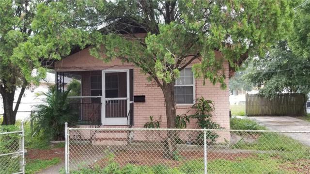 1605 E 29TH Avenue, Tampa, FL 33605 (MLS #T3125161) :: Team Bohannon Keller Williams, Tampa Properties
