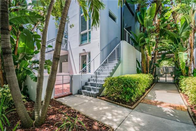 361 4TH Avenue S, St Petersburg, FL 33701 (MLS #T3125163) :: The Duncan Duo Team