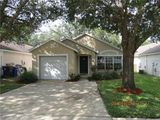 753 Cape Cod Circle, Valrico, FL 33594 (MLS #T3125203) :: Dalton Wade Real Estate Group